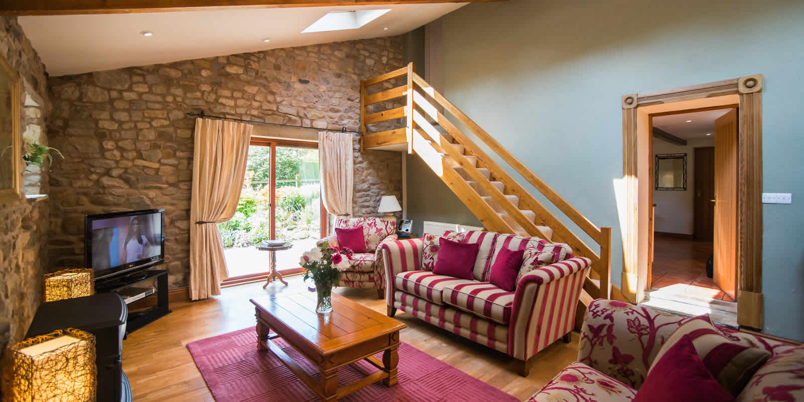 Luxury Self Catering Cottages Homes Uk Lobster House