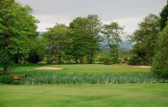 clitheroe-golf