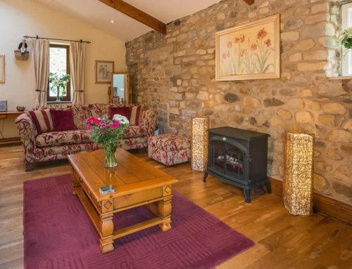 NEW – 3D television for Beech Tree Cottage