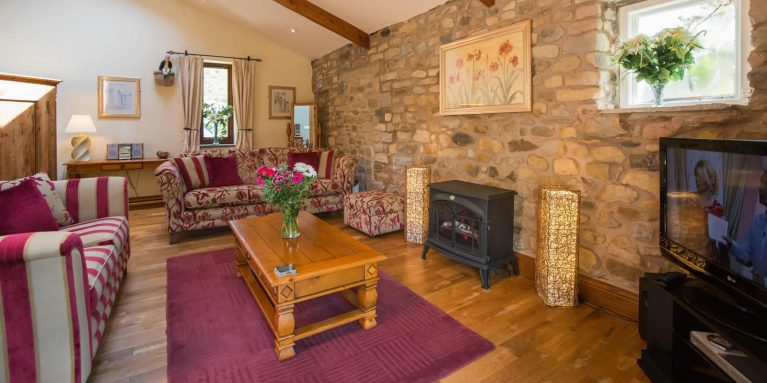 luxury holiday cottages in Lancshire