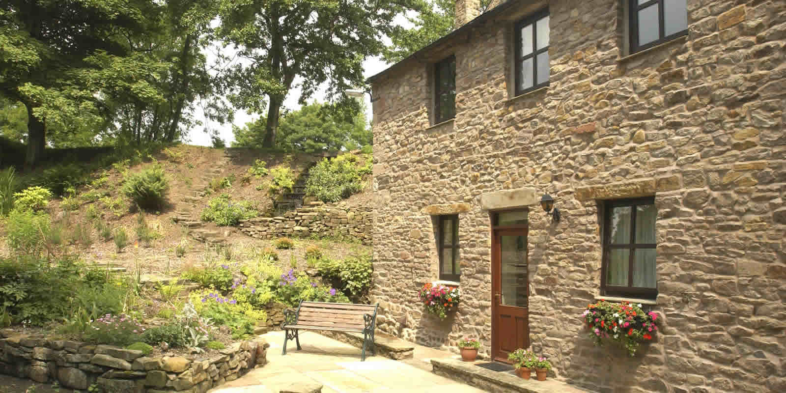 Ribble Valley holiday cottages Lancashire