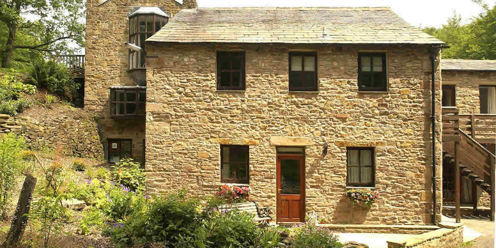 Ribble Valley self catering holidays