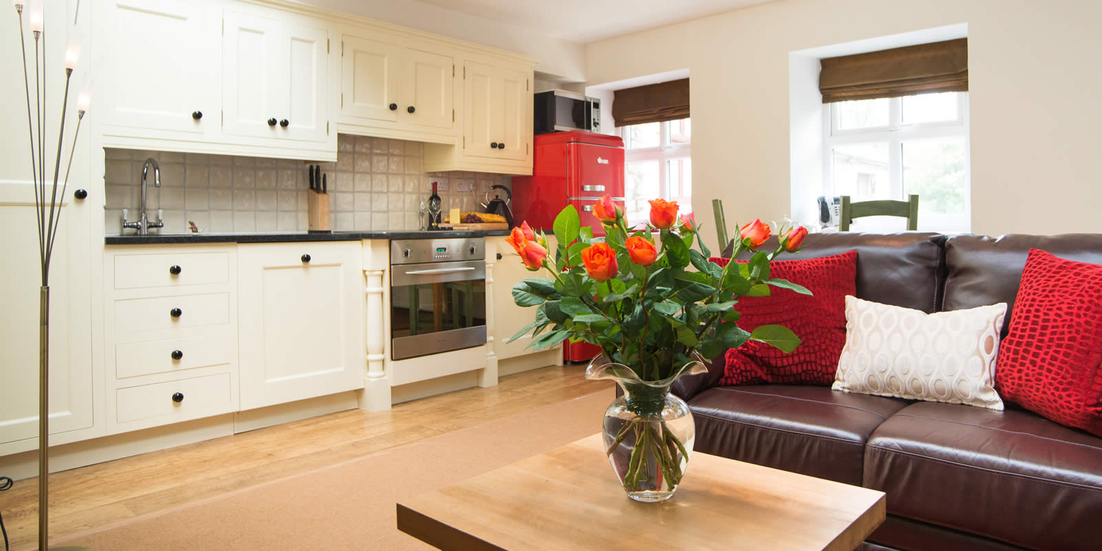 Luxury holiday cottages lancashire self catering for Premium holiday cottages