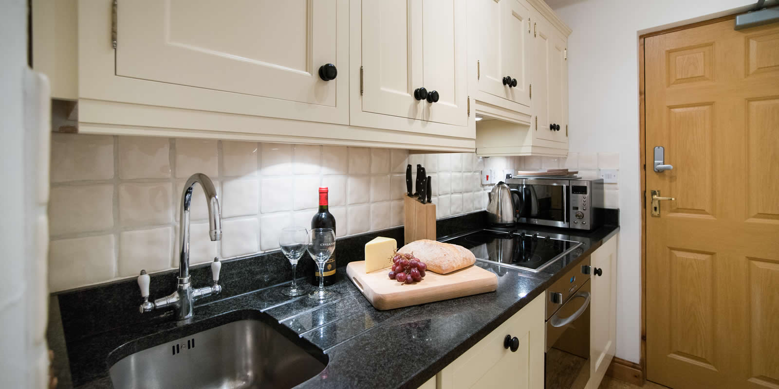 Holiday Cottages Ribble Valley Lancashire