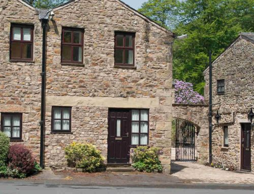 The Saddlery – Holiday Cottages Lancashire
