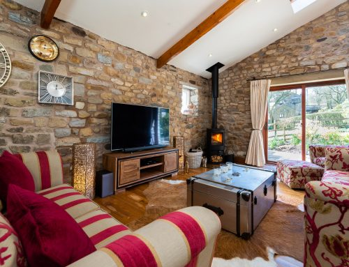 Beech Tree Cottage – Luxury Lancashire Holiday Cottage