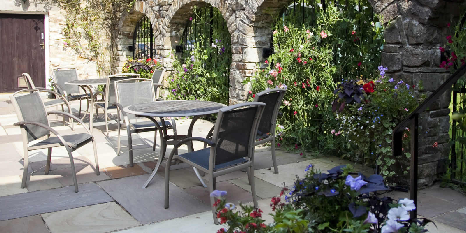 Luxury Holiday Cottages Ribble Valley Lancashire