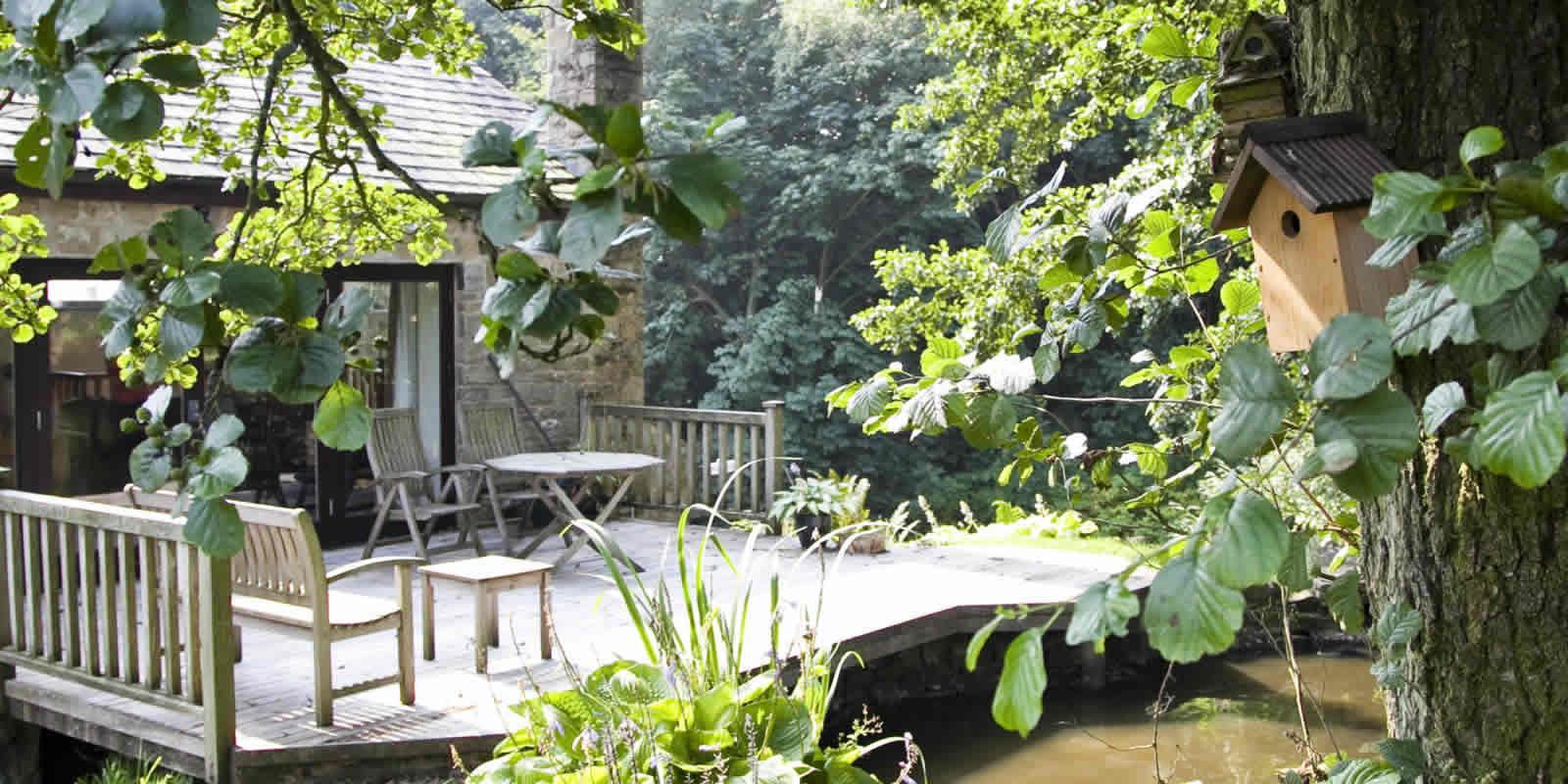 Preston Holiday Cottage