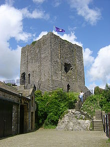 Ribble Vallet Tourist Office Clitheroe Castle