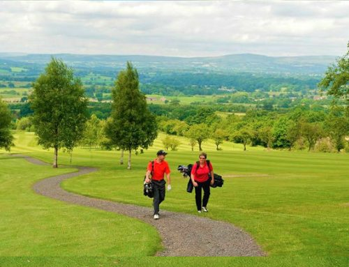 Mitton Fold Golf Club