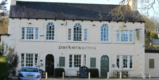 Lancashire Restaurants