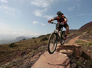 Cycle Hire Mountain Bike Hire Lancashire