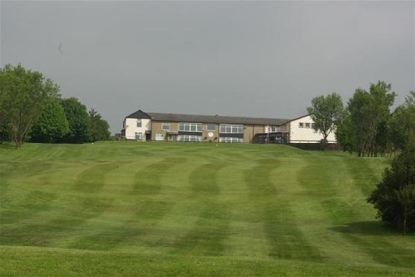 Longridge Golf Club Lancashire