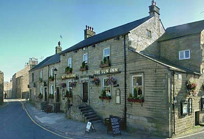 Sun Inn Chipping