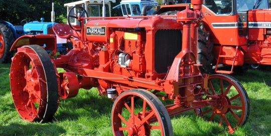Whats on Lancashire Hodder Valley Show