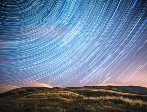 Forest of Bowland Dark Skies