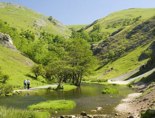 Top 5 Things To Do In Lancashire
