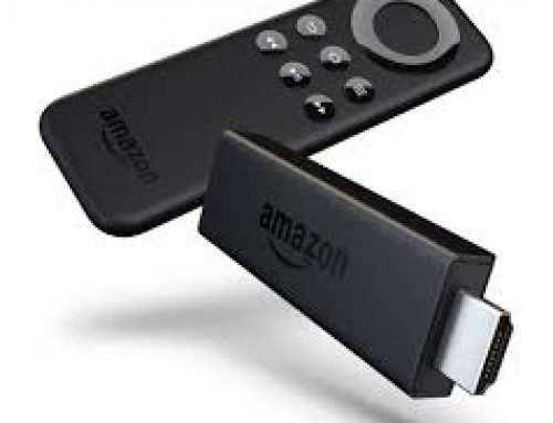 Amazon Fire Stick and Netflix