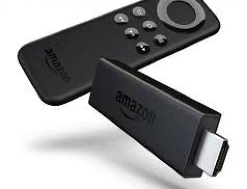 Amazon Fire Stick and Netflix