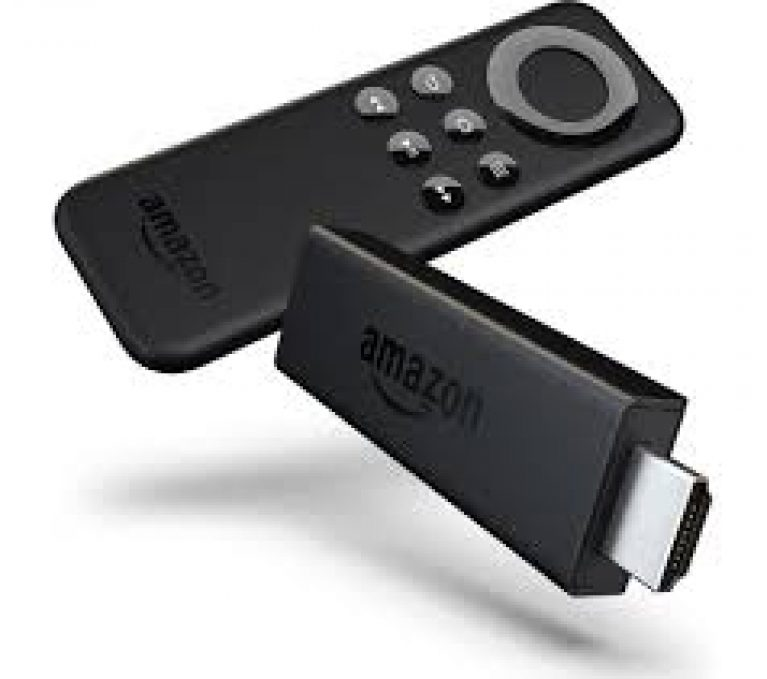 complimentary amazon firestick with Prime and Netflix.