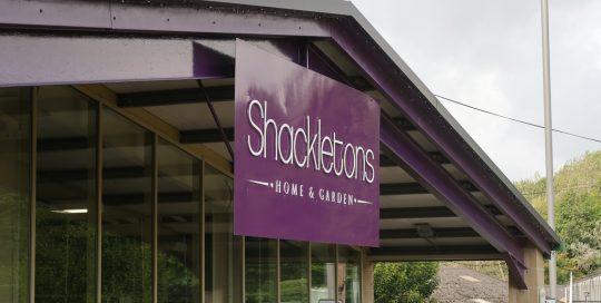 Shackletons Clitheroe Lancashire