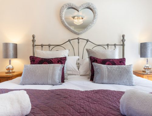 Suttons Loft – Luxury self catering Cottage Lancashire Preston