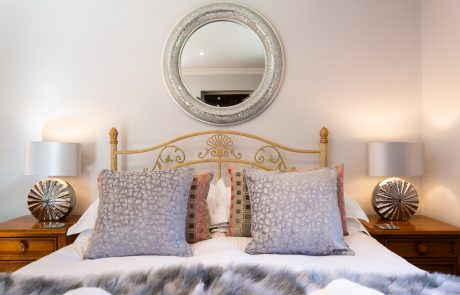 Tweedy a Luxury boutique holiday cottage in Clitheroe