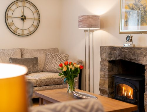 Leagram – Luxury Self Catering Lancashire
