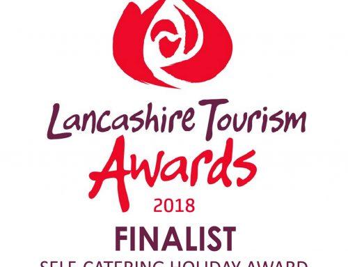 Finalists 2018 Lancashire Tourism Awards