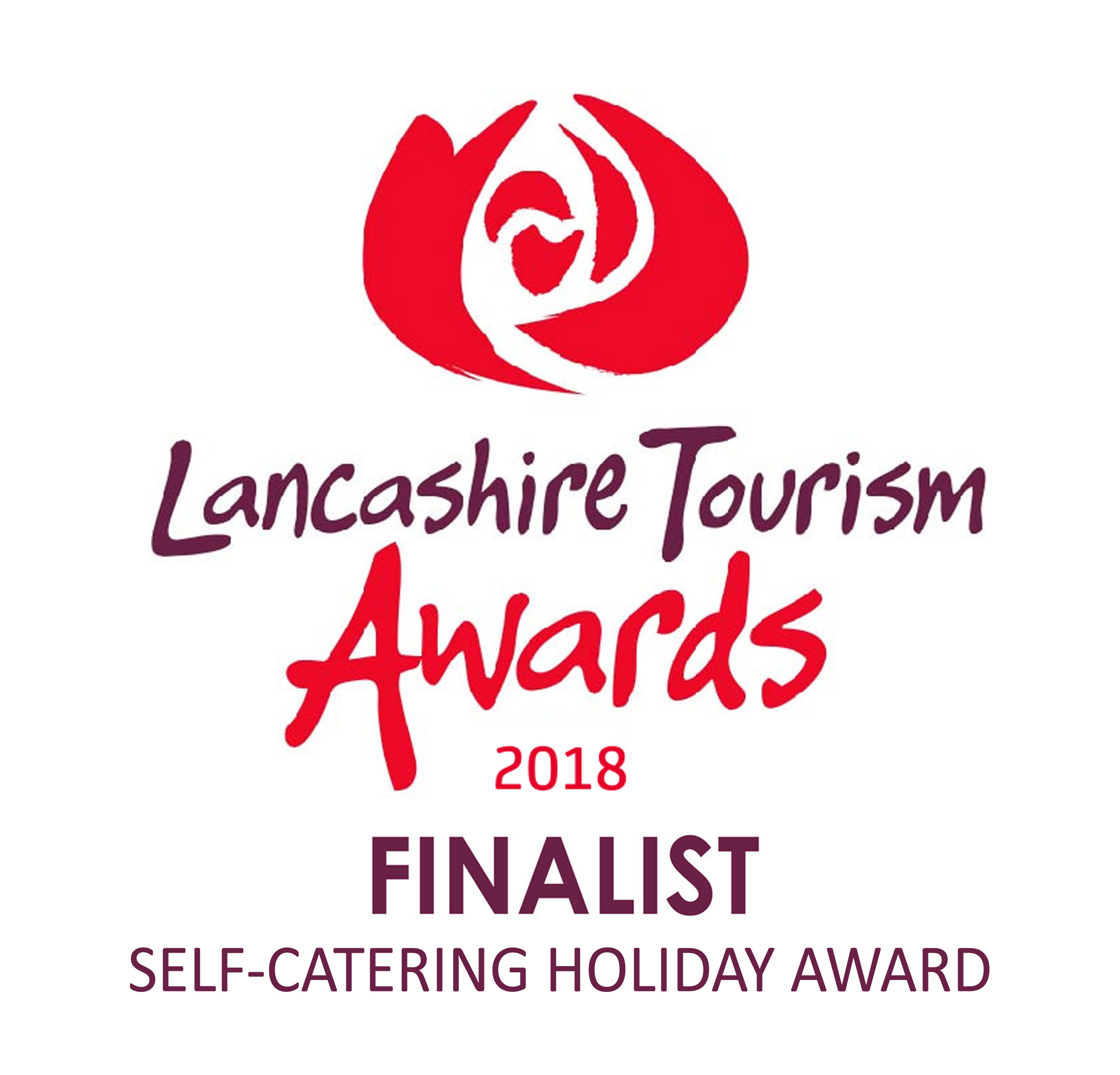 Finalists for 2018 Self Catering of the Year Award